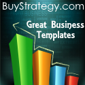 Buy Strategy Business Templates